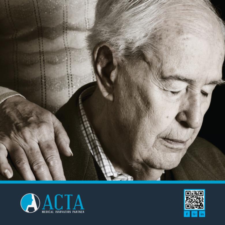 Alzheimer, un flash di luce come terapia