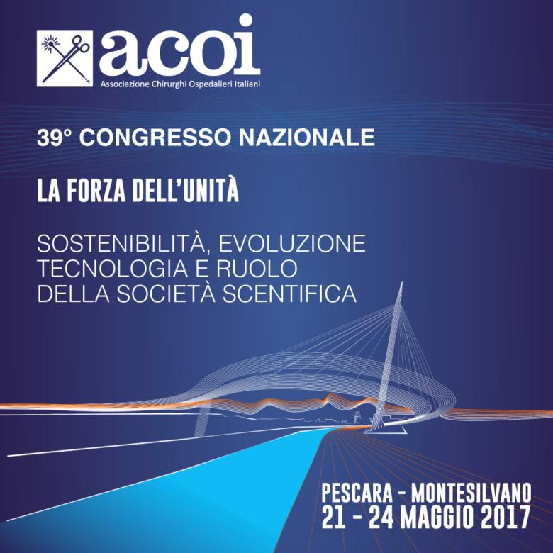 ACOI – 39° Congresso Nazionale